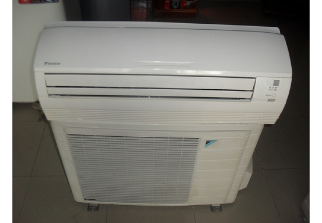 Máy lạnh cũ Daikin Inverter 2Hp