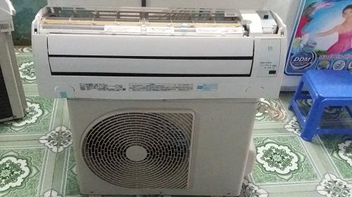 Máy lạnh Inverter Toshiba 1HP
