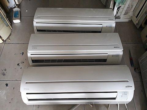 Bán máy lạnh nội địa hitachi inverter tiết kiệm điện 1,5hp
