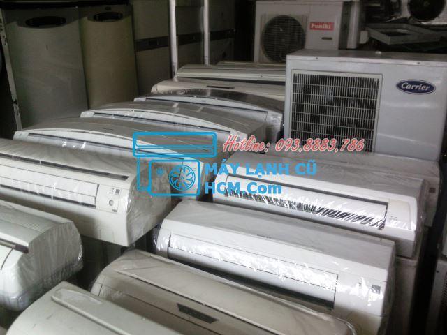 Máy lạnh cũ samsung 1hp giá rẻ