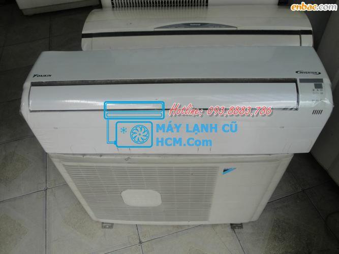 Máy Lạnh Daikin 2HP Inverter(Mẫu Đẹp)