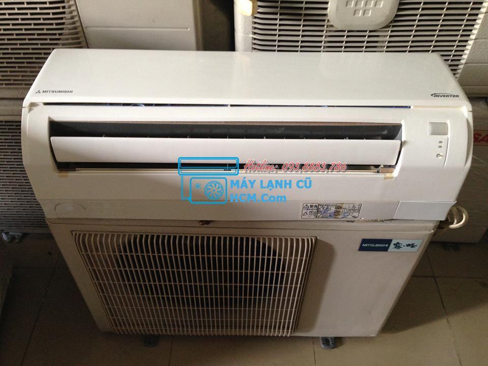 Máy lạnh Mitsubishi Heavy 1Hp hàng nội địa