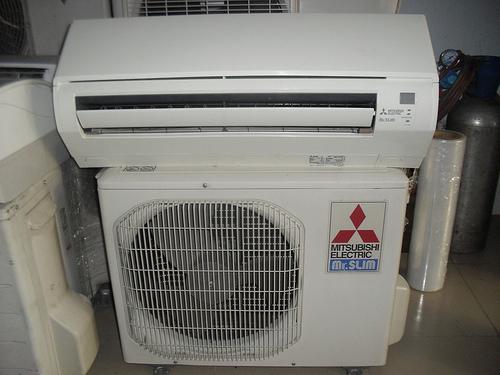 Máy lạnh Electrolux cũ 1.5HP