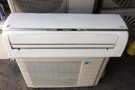 Máy lạnh Daikin F28DTSS-W 1,5 HP inverter tiết kiệm điện gas R410
